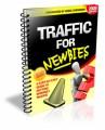 Traffic For Newbies PLR Ebook