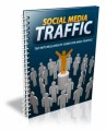 Social Media Traffic Personal Use Ebook
