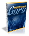 Membership Guru Personal Use Ebook
