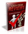Cash From Reviews Personal Use Ebook