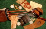 Golf Collectibles Plr Articles