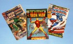 Comic Books Plr Articles v2