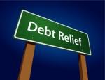 Debt Relief Plr Articles v2
