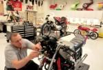 Motorcycle Restoration Plr Articles