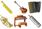 Musical Instruments Plr Articles