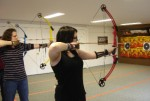 Learning Archery Plr Articles