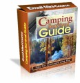 Camping Survival PLR Autoresponder Email Series