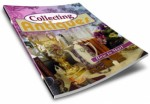 Collecting Antiques - How To Start Plr Ebook