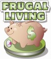 Frugal Living Plr Articles
