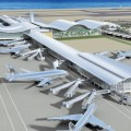International Airports Plr Articles