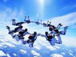 Sky Diving Plr Articles v3