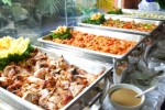 Catering Plr Articles