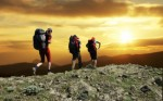 Hiking Plr Articles