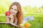 Healthy Plr Articles