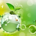 Green Living Plr Articles