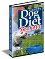 Healthy Dog Diet Secrets Plr Ebook