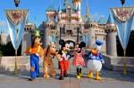 Disneyland Plr Articles