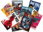 Comic Books Plr Articles