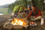 Camping Plr Articles
