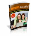 Family Budget Demystified Mrr Ebook