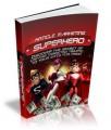 Article Superhero Mrr Ebook