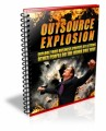 Outsource Explosion Mrr Ebook