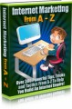 Internet Marketing From A Z Mrr Ebook