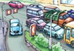 Traffic Plr Articles