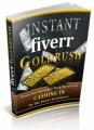 Instant Fiverr Goldrush Mrr Ebook