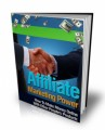 Affiliate Marketing Power Mrr Ebook