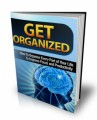 Get Organized Mrr Ebook