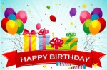 Birthday Plr Articles
