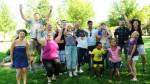 Family Reunions Plr Articles