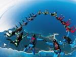 Sky Diving Plr Articles