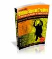 Insiders Online Stocks Trading Tips And Tricks MRR Ebook