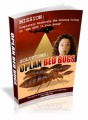 Oplan Bed Bugs MRR Ebook