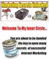 Marketing Secrets Unlocked PLR Ebook