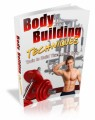 Bodybuilding Training MRR Ebook