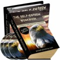 The Self Esteem Workbook PLR Ebook With Audio