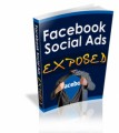 Facebook Social Ads Exposed PLR Ebook