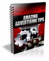 Amazing Advertising Tips Plr Ebook With Audio