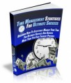 Time Management Strategies For Ultimate Success Resale Rights Ebook
