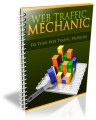 Web Traffic Mechanic PLR Ebook