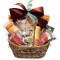 Gift Baskets Plr Articles