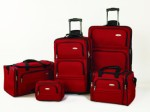 Luggage Plr Articles