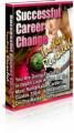 Successful Career Change Tactics Revealed Plr Ebook