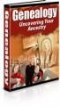 Genealogy Plr Ebook