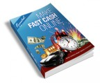 Make Fast Cash Online Plr Ebook