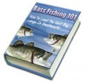Bass Fishing Plr Ebook