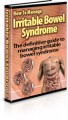 Managing Irritable Bowel Syndrome Plr Ebook